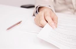 1. 契約書の整備・予防法務のイメージ