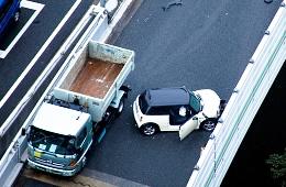 3. 交通事故のイメージ
