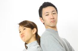 4. 離婚問題のイメージ
