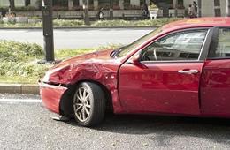 交通事故のご相談の事例のイメージ